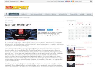 www.autoexpert.pl_aktualnosci_Targi-FLEET-MARKET-2017,10861,1