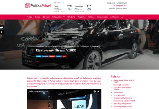 www.polskamowi.pl_biznes-wazne_elektryczny-nissan-video_