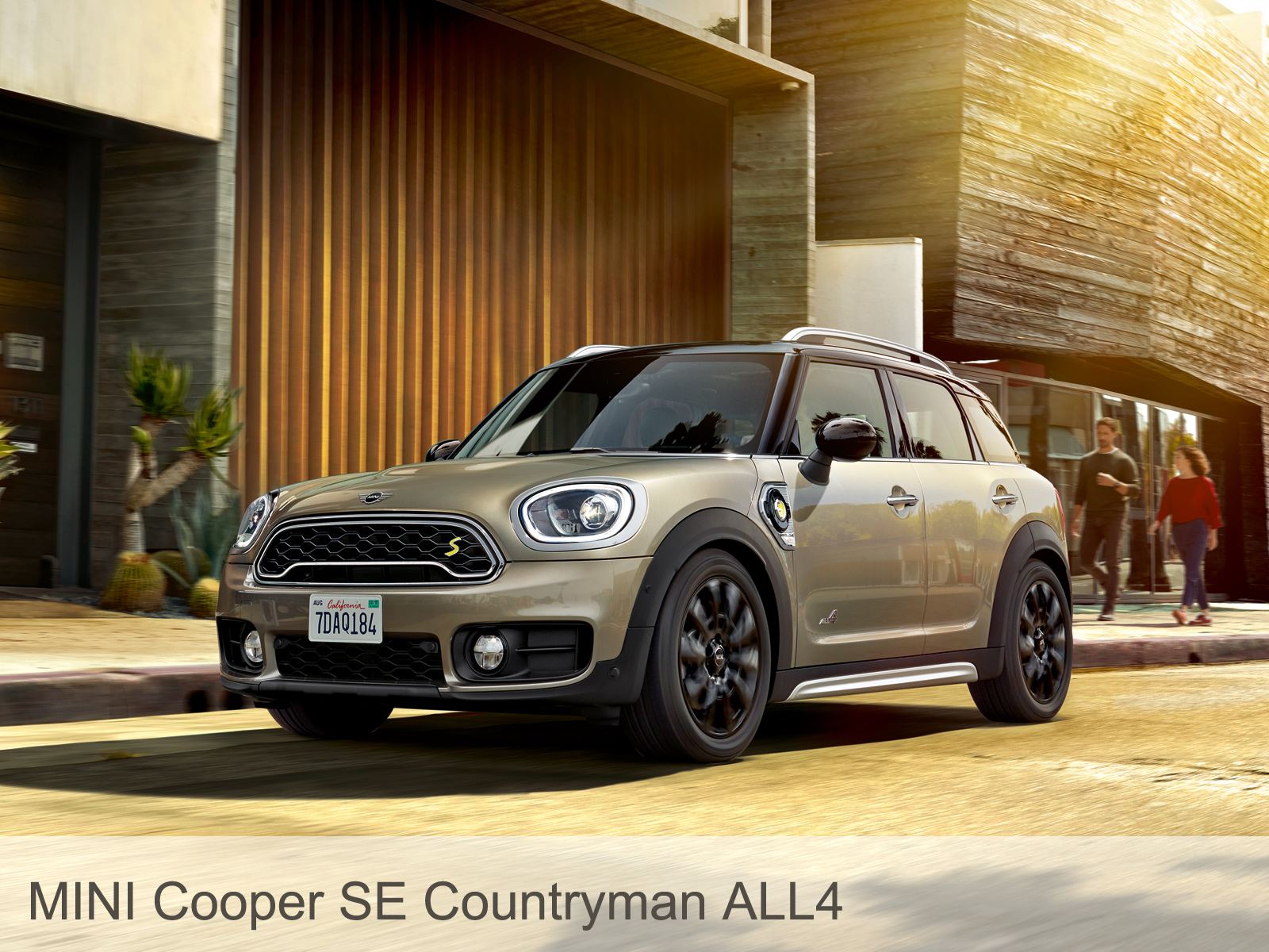 MINI-Cooper-SE-Countryman-ALL4