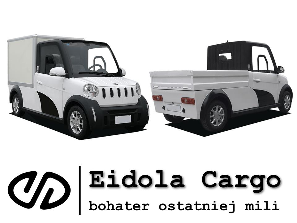 EIDOLA Cargo